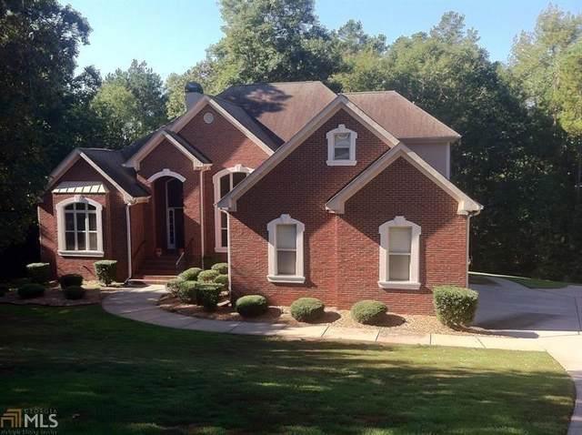12426 Edgewater Drive, Hampton, GA 30228 (MLS #6873406) :: North Atlanta Home Team