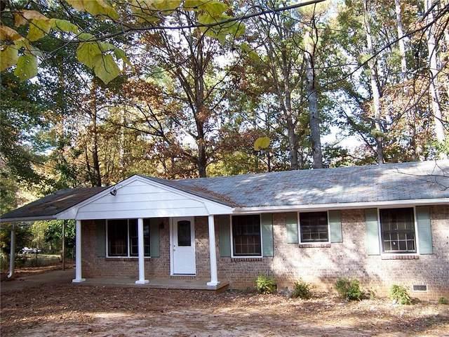 1612 Lamont Avenue, Conley, GA 30288 (MLS #6873407) :: North Atlanta Home Team