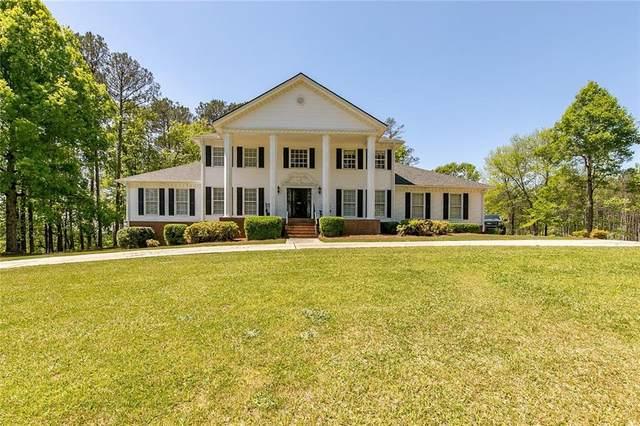 5440 Emmett Still Road, Loganville, GA 30052 (MLS #6873424) :: North Atlanta Home Team
