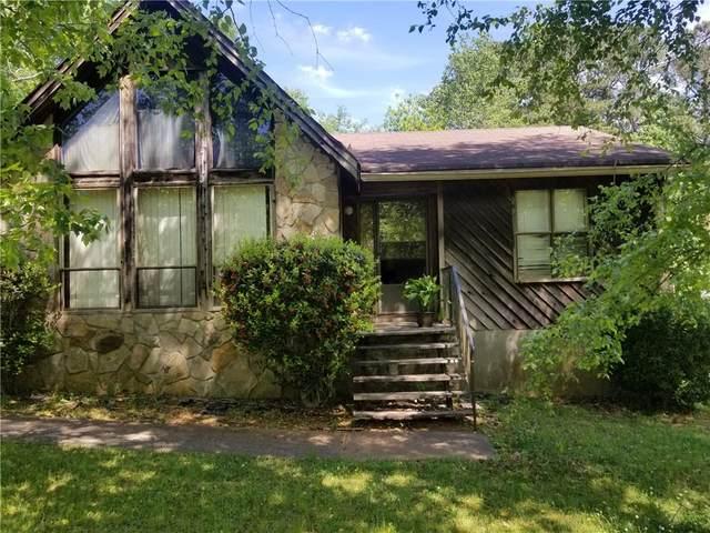 3551 Mill Glen Drive, Douglasville, GA 30135 (MLS #6873425) :: North Atlanta Home Team