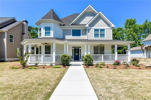 555 Trip Street, Grayson, GA 30017 (MLS #6873441) :: North Atlanta Home Team