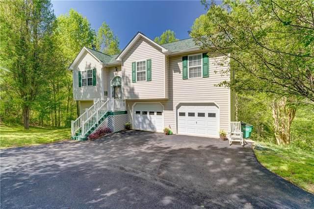 22 Whispering Pebbles Tr, Jasper, GA 30143 (MLS #6873443) :: RE/MAX Paramount Properties