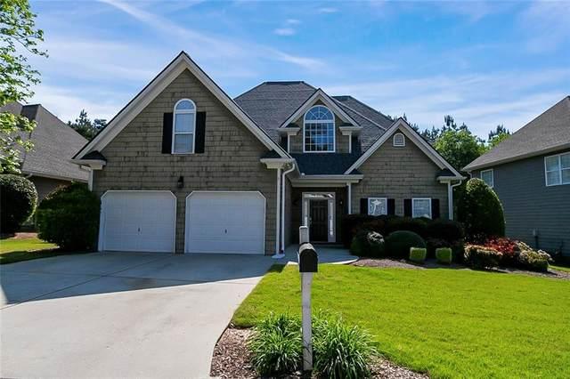5629 Vinings Place Trail, Mableton, GA 30126 (MLS #6873451) :: North Atlanta Home Team