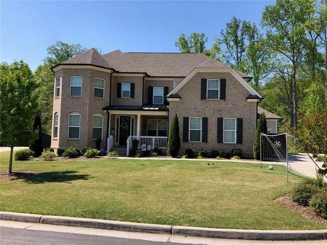 3805 Valleyway Road, Cumming, GA 30040 (MLS #6873461) :: North Atlanta Home Team