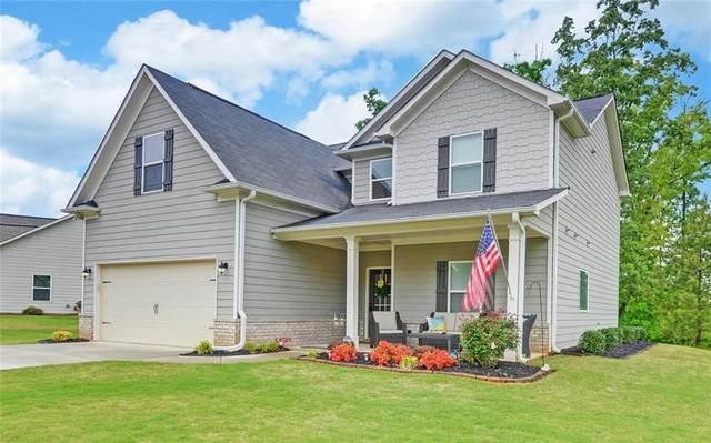 4367 Highland Gate Parkway, Gainesville, GA 30506 (MLS #6873466) :: North Atlanta Home Team