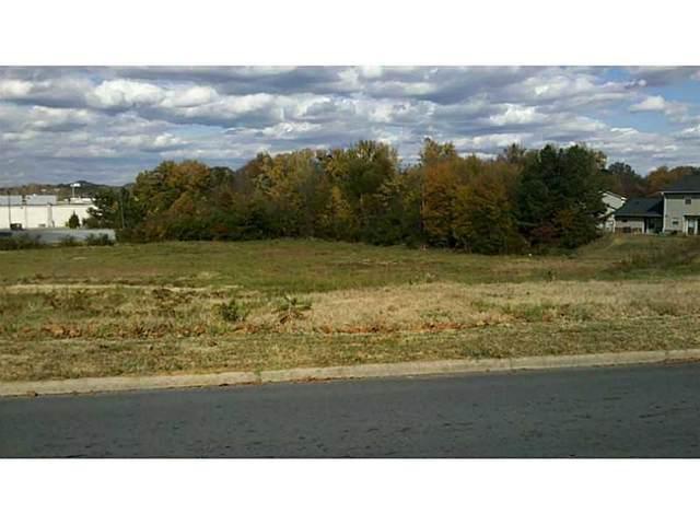 0 Piedmont Avenue, Rockmart, GA 30153 (MLS #6873477) :: RE/MAX Paramount Properties