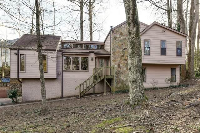4330 Laurel Summit Creek, Smyrna, GA 30082 (MLS #6873489) :: Kennesaw Life Real Estate