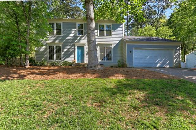 2230 Laurel Mill Way, Roswell, GA 30076 (MLS #6873505) :: RE/MAX Paramount Properties