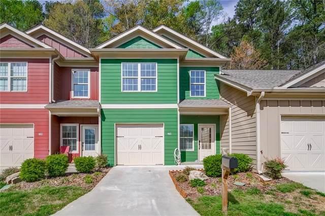 194 Towne Villas Drive, Jasper, GA 30143 (MLS #6873509) :: Path & Post Real Estate