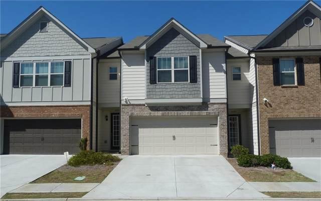 6173 Roaring Rock Way, Norcross, GA 30093 (MLS #6873519) :: North Atlanta Home Team