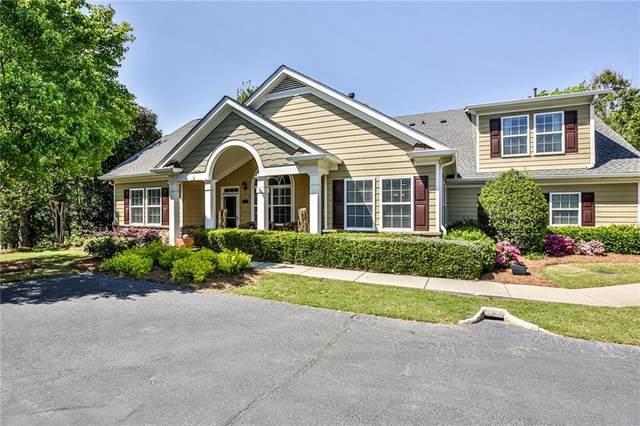 2671 Grapevine Circle #1101, Cumming, GA 30041 (MLS #6873521) :: North Atlanta Home Team
