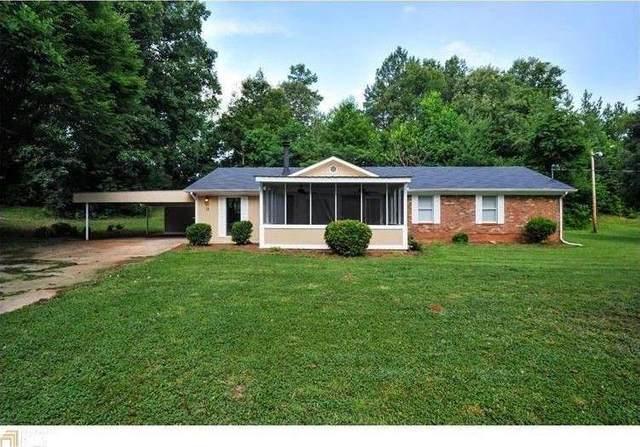 13 Georgia Road, Covington, GA 30016 (MLS #6873533) :: North Atlanta Home Team