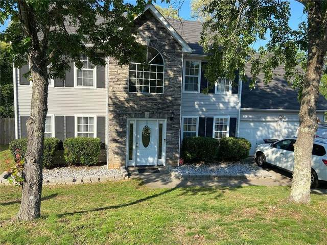 1212 Misty Meadows Lane, Hampton, GA 30228 (MLS #6873578) :: The Heyl Group at Keller Williams