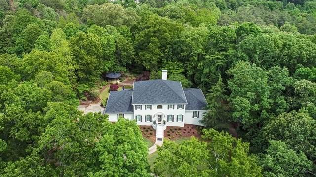 4950 Gaidrew, Johns Creek, GA 30022 (MLS #6873590) :: North Atlanta Home Team