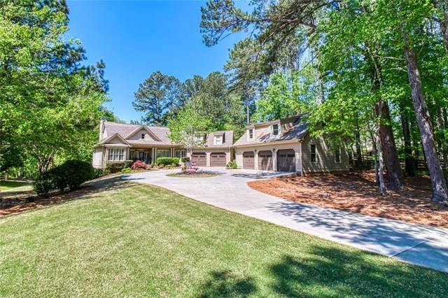 1185 Lower Creighton Road, Cumming, GA 30028 (MLS #6873600) :: North Atlanta Home Team