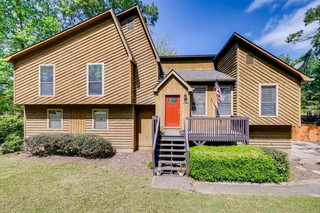 2319 Smith Avenue SW, Marietta, GA 30064 (MLS #6873606) :: Good Living Real Estate