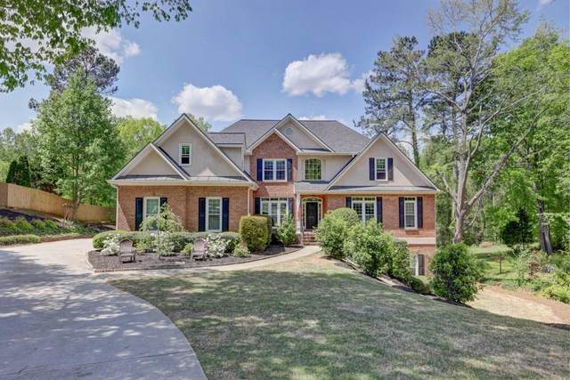 315 Collegiate Drive, Powder Springs, GA 30127 (MLS #6873609) :: Path & Post Real Estate
