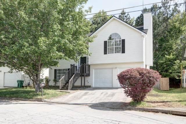 5449 Wellborn Creek Drive, Lithonia, GA 30058 (MLS #6873612) :: North Atlanta Home Team