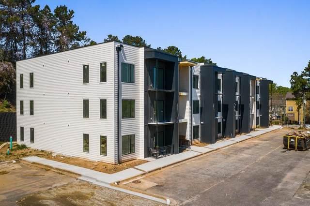 1155 Custer Avenue SE #203, Atlanta, GA 30316 (MLS #6873620) :: AlpharettaZen Expert Home Advisors