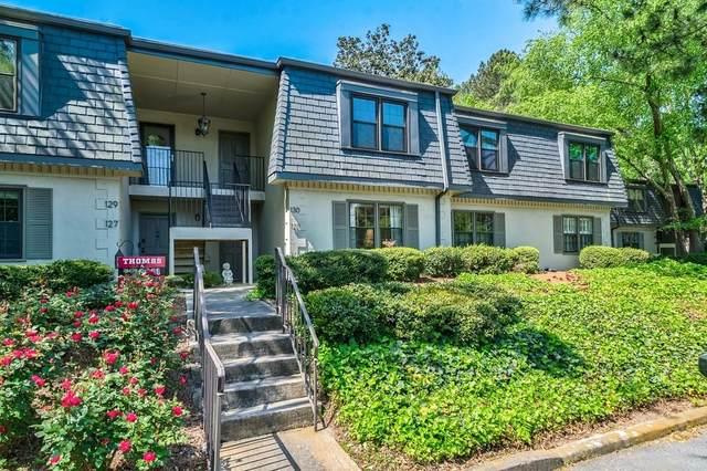 128 Amherst Place NW, Atlanta, GA 30327 (MLS #6873632) :: RE/MAX Prestige