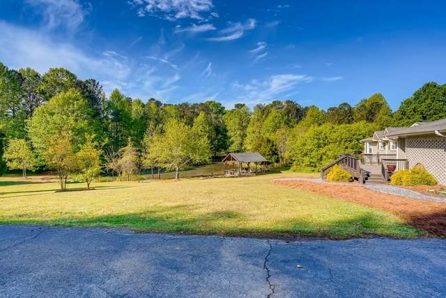 1103 Piedmont Road NE, Marietta, GA 30066 (MLS #6873637) :: North Atlanta Home Team