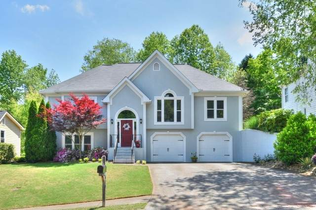 1075 Chandler Park Court, Lawrenceville, GA 30043 (MLS #6873651) :: Path & Post Real Estate