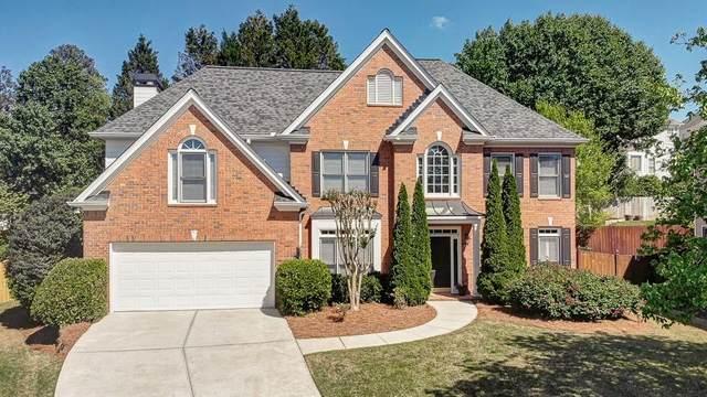 4303 Millside Court SE, Smyrna, GA 30080 (MLS #6873657) :: Path & Post Real Estate