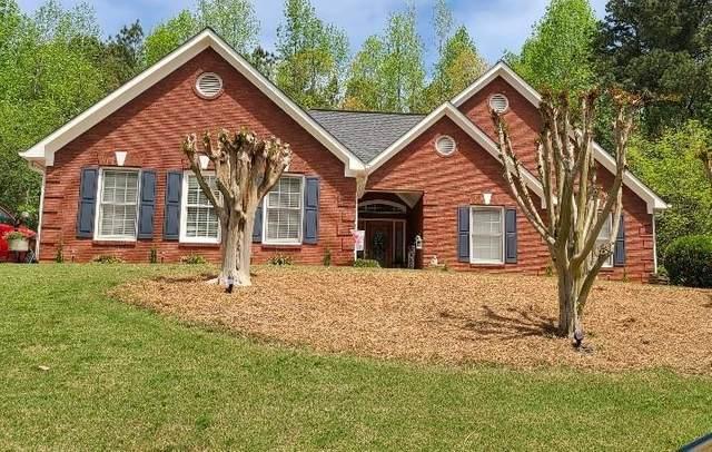 5475 Silk Oak Way, Sugar Hill, GA 30518 (MLS #6873677) :: North Atlanta Home Team