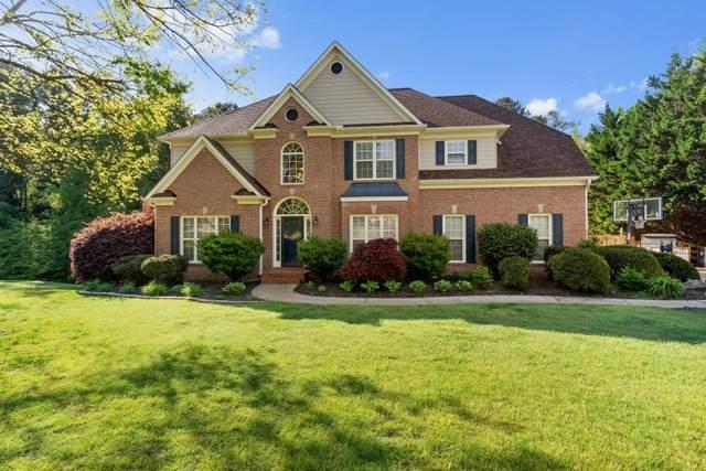 235 Lingefelt Lane, Canton, GA 30115 (MLS #6873691) :: North Atlanta Home Team