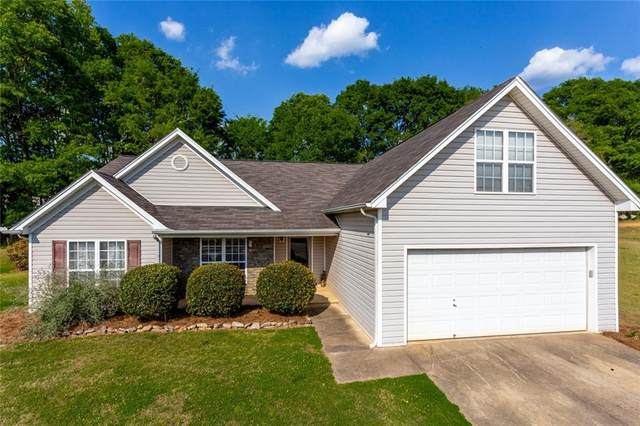 438 Kiley Drive, Hoschton, GA 30548 (MLS #6873697) :: North Atlanta Home Team