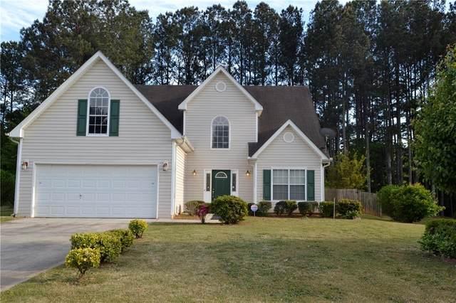 4673 Mitchells Ridge Drive, Ellenwood, GA 30294 (MLS #6873721) :: North Atlanta Home Team