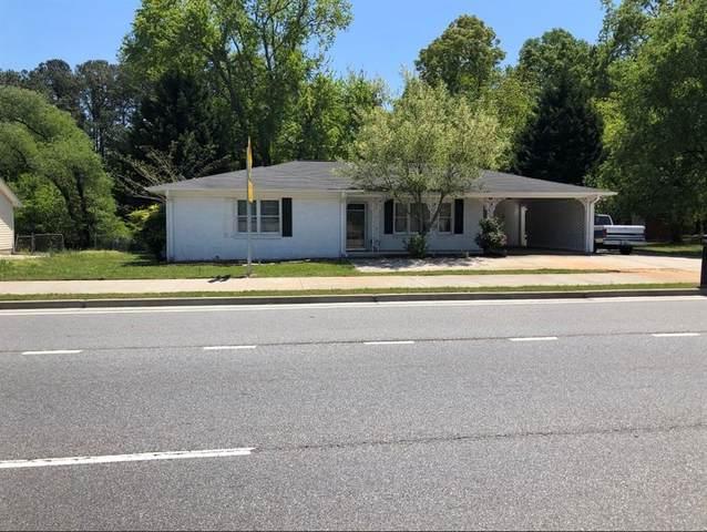 635 Union Hill Road, Alpharetta, GA 30004 (MLS #6873732) :: North Atlanta Home Team