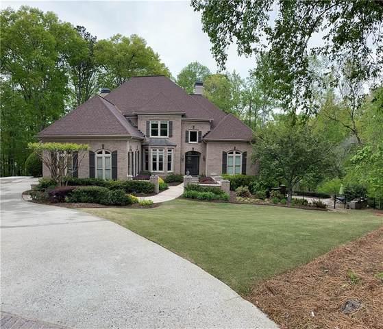 2220 Flat Stone Drive, Cumming, GA 30041 (MLS #6873745) :: Good Living Real Estate