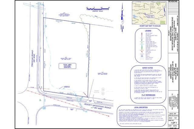 0 Trickum Road, Marietta, GA 30066 (MLS #6873750) :: North Atlanta Home Team