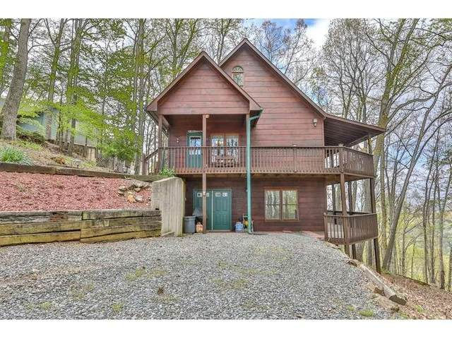238 Walnut, Ellijay, GA 30540 (MLS #6873772) :: The Hinsons - Mike Hinson & Harriet Hinson