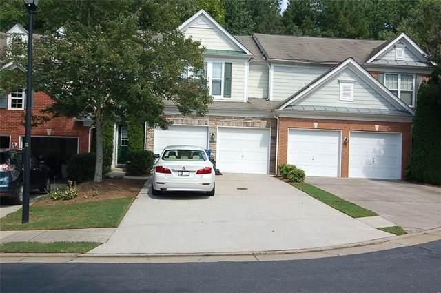 1410 Bellsmith Drive, Roswell, GA 30076 (MLS #6873796) :: North Atlanta Home Team