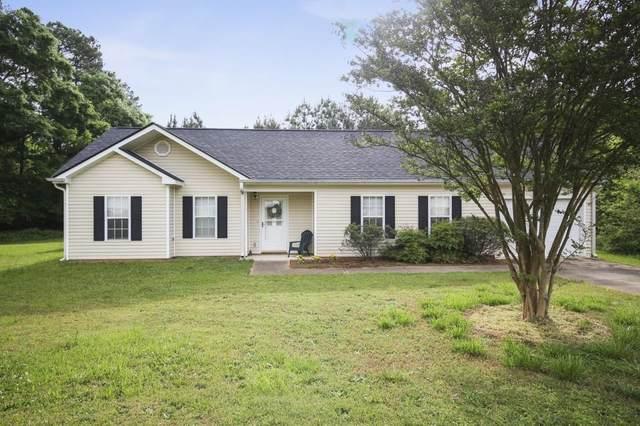 70 Kenzi Way SW, Covington, GA 30014 (MLS #6873843) :: North Atlanta Home Team
