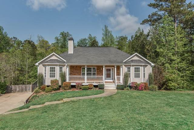 150 Brookridge Court, Douglasville, GA 30134 (MLS #6873844) :: Path & Post Real Estate