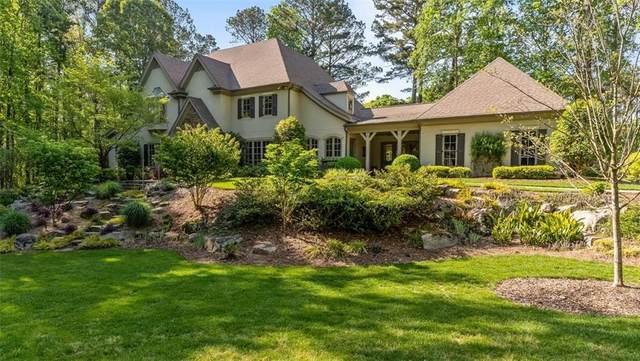 4425 Pemberton Cove, Johns Creek, GA 30022 (MLS #6873845) :: North Atlanta Home Team