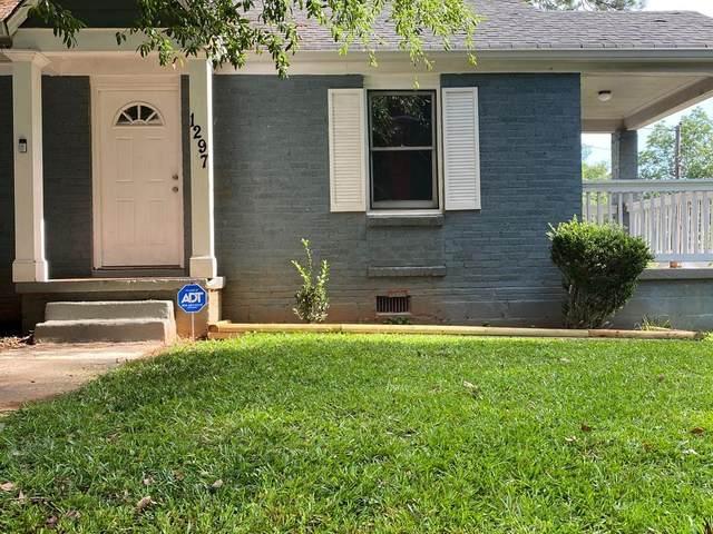 1297 Douglas Street SW, Atlanta, GA 30314 (MLS #6873865) :: North Atlanta Home Team