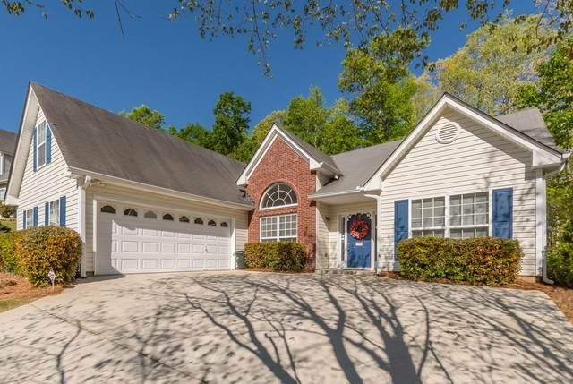 7034 Litany Court, Flowery Branch, GA 30542 (MLS #6873894) :: Path & Post Real Estate