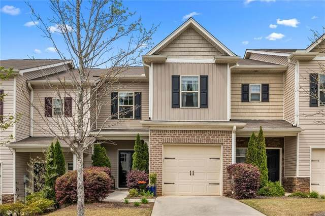 541 Oakside Place, Acworth, GA 30102 (MLS #6873913) :: Lucido Global
