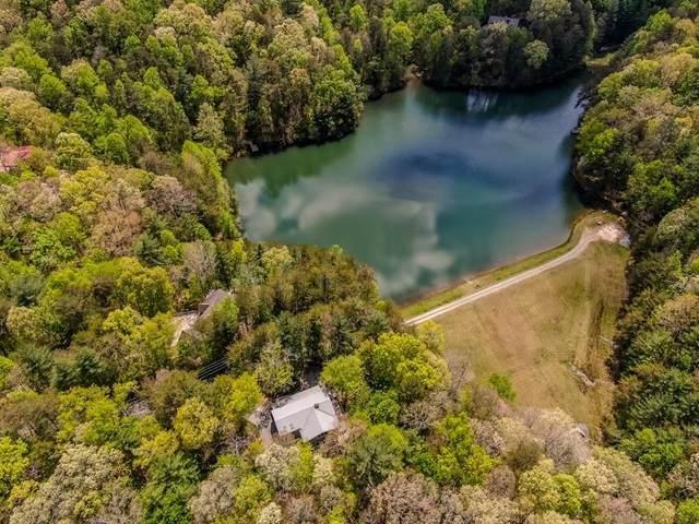 392 Skyview Drive, Ellijay, GA 30536 (MLS #6873925) :: 515 Life Real Estate Company