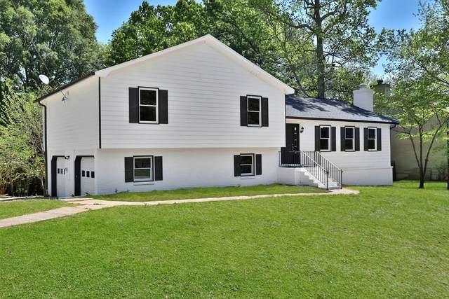 1797 Scholar Drive, Lawrenceville, GA 30044 (MLS #6873927) :: North Atlanta Home Team