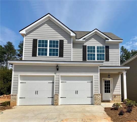 93 Castlemoor Loop, Adairsville, GA 30103 (MLS #6873929) :: North Atlanta Home Team