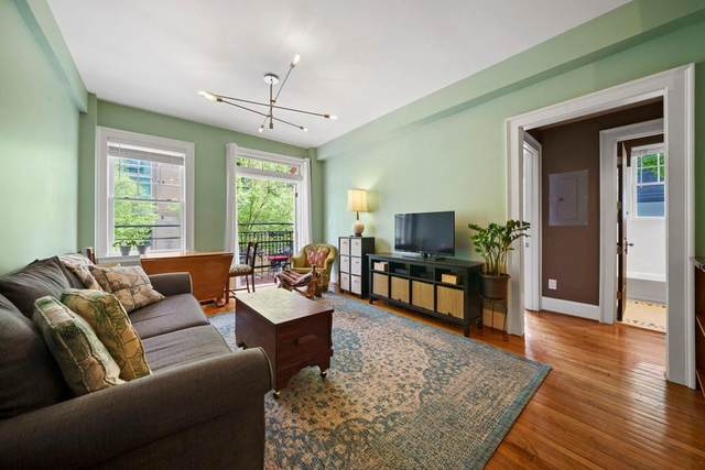 908 Juniper Street NE #205, Atlanta, GA 30309 (MLS #6873930) :: Good Living Real Estate