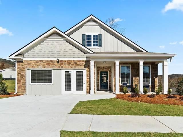 3005 Winding Ridge, Waleska, GA 30183 (MLS #6873956) :: North Atlanta Home Team