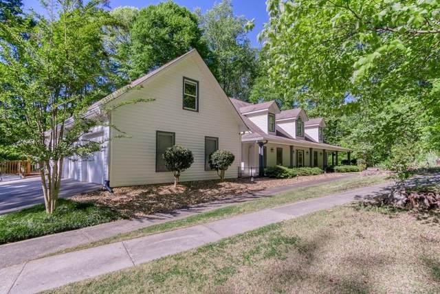 3715 Belle Glade Trail, Snellville, GA 30039 (MLS #6873971) :: North Atlanta Home Team