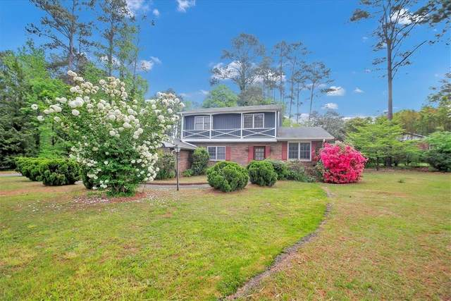 1749 Lauranceae Way, Riverdale, GA 30296 (MLS #6873981) :: North Atlanta Home Team