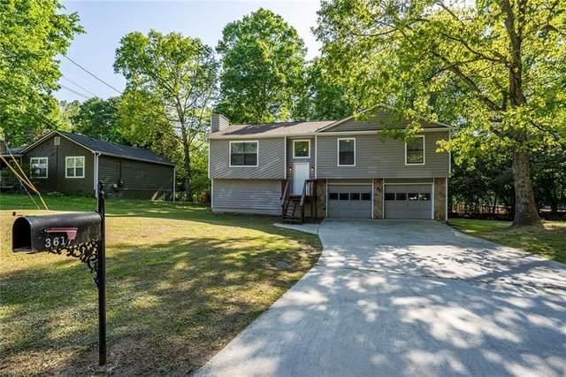 3617 Waverly Oaks Way, Snellville, GA 30039 (MLS #6873985) :: Path & Post Real Estate
